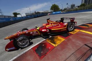 La Formule E fera étape à Paris