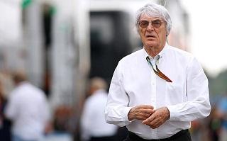 © Getty - Clap de fin pour l'homme qui a façonné la Formule 1 des quarante dernières années