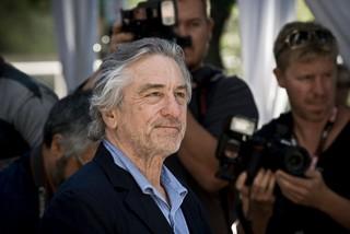 Robert De Niro se lance dans la vie d'Enzo Ferrari
