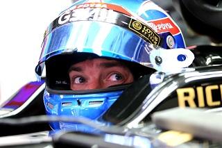 Palmer se voit bien titulaire chez Lotus en 2016