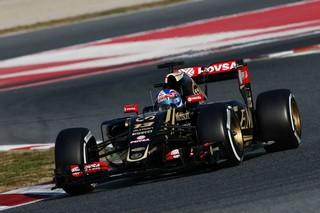 Palmer va avoir encore du temps en piste d'ici Monza