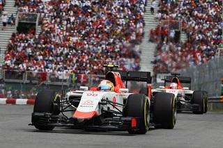 © Manor - L'équipe Manor a-t-elle toujours une avenir en F1 ?