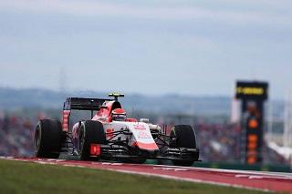 © Manor - Un beau résultat pour Rossi à domicile