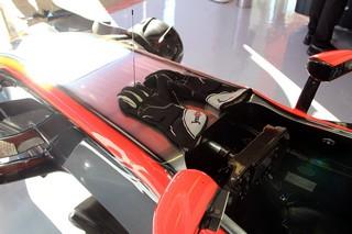Bientôt de nouvelles couleurs pour McLaren