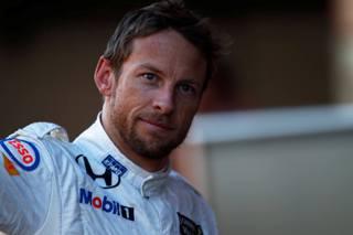 Jenson Button ouvre le score pour Mclaren-Honda à Monaco