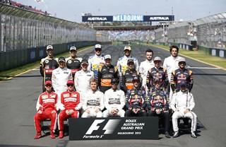 © Mercedes - Formule Avoine, saison 2015, en vers et contre tout