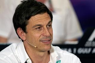 Toto Wolff va rester aux commandes de Mercedes