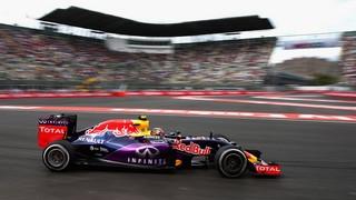 © Red Bull - Kvyat place sa Red Bull en deuxième position