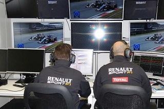 © Renault - Une année de transition pour Renault en 2016