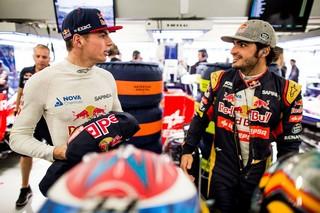© Toro Rosso - Un duel qui s'est déséquilibré au fil de la saison