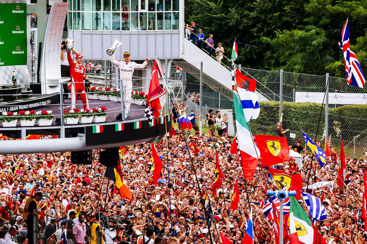 © Motorsinside - Le GP d'Italie confirmé jusqu'en 2024