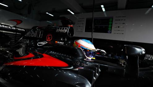 Michael Kors va habiller McLaren