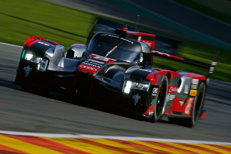 © Audi - Audi va arrêter son programme de LMP1