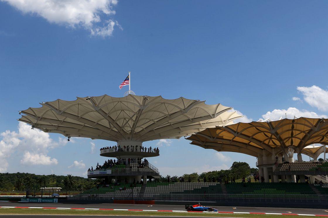 © Manor - Sepang va connaitre son dernier Grand Prix de F1 en 2017