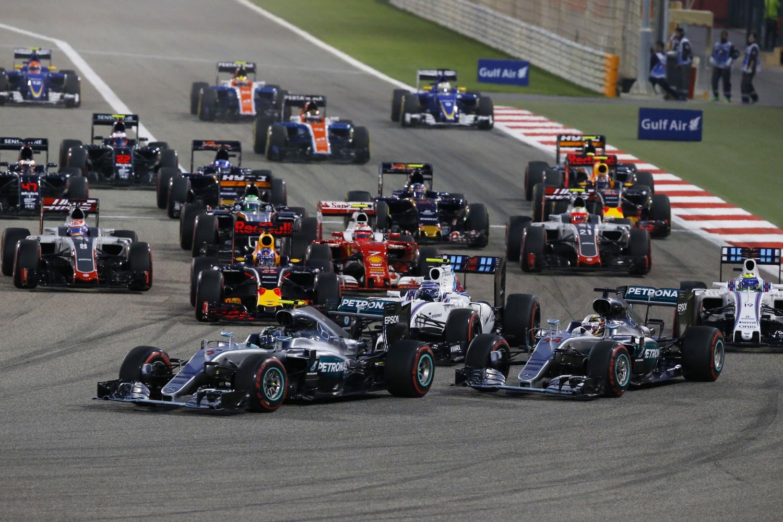 Mercedes n'a pas terminé en tête du classement financier