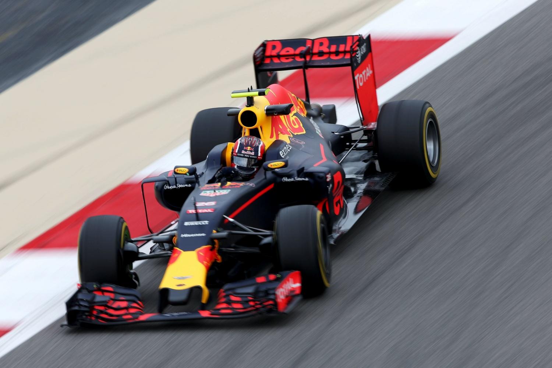 © Red Bull - Kvyat ne se fait pas au nouveau système de qualifications