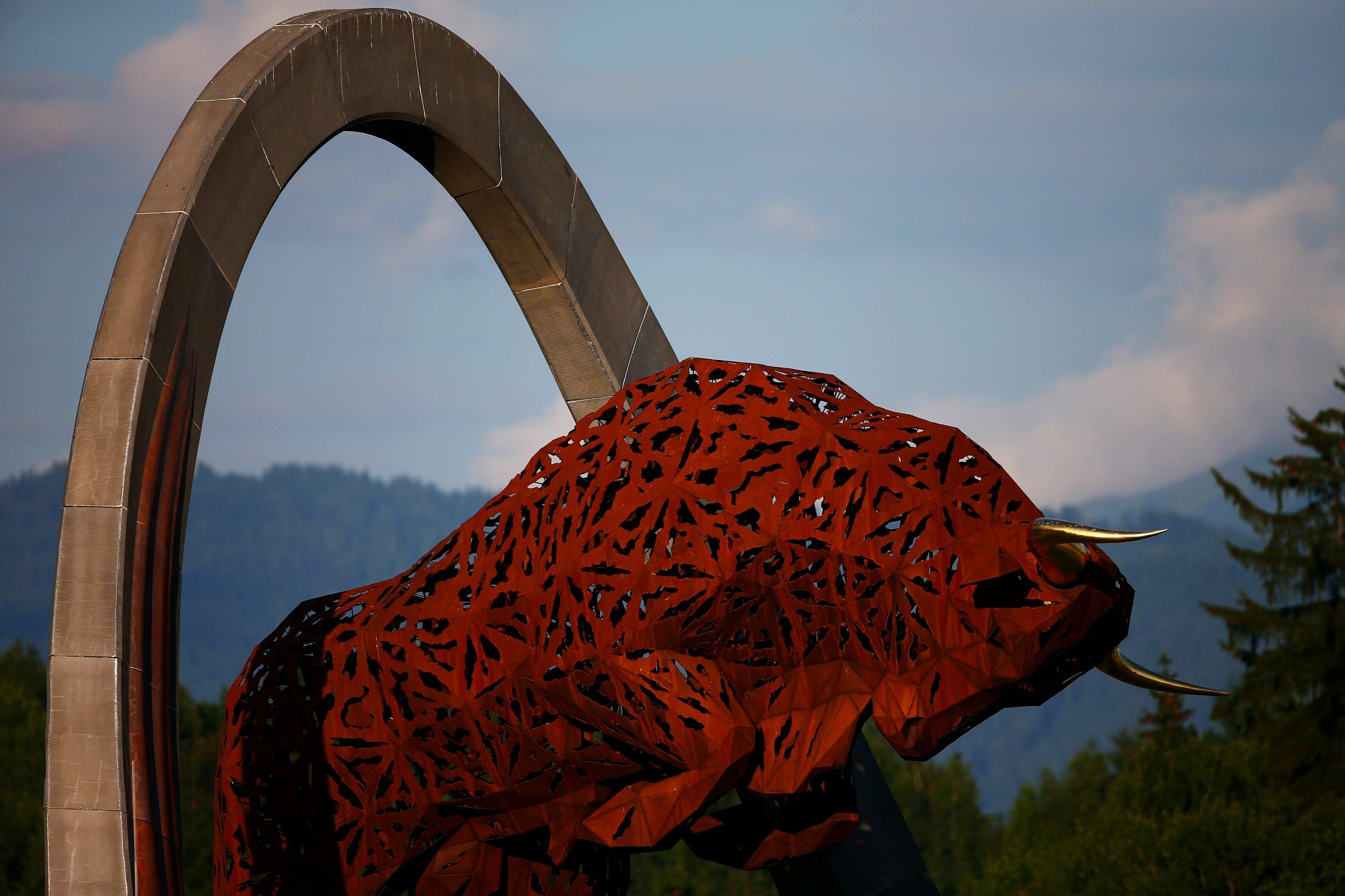 © Red Bull - Qui prendra le taureau par les cornes lors des qualifications ?