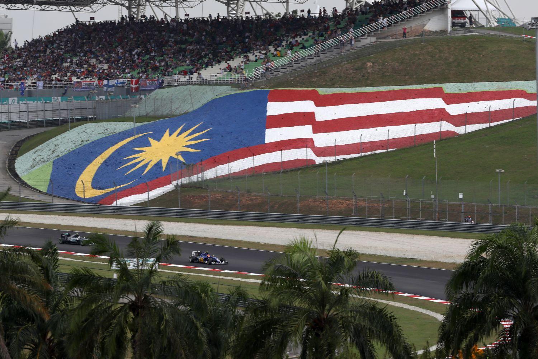 La Malaisie pourrait abandonner la F1 après 2018