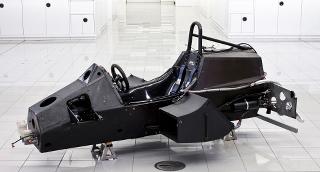 La F1 et le carbone