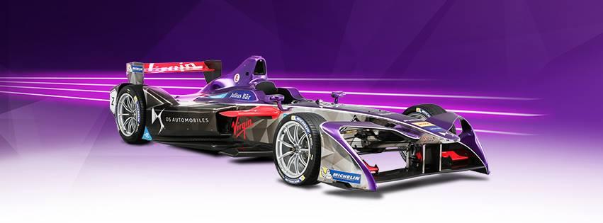© DS Virgin Racing - La marque française DS pourra t-elle tout simplement détrôner Renault e.dams ?
