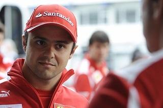 © Ferrari - Felipe Massa a décidé de quitter la F1