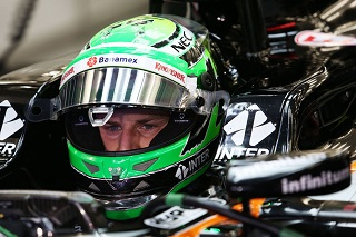© Force India - Le jour de Nico Hülkenberg est-il arrivé ?