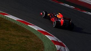 © Getty - Red Bull est sur une pente ascendante en ce début de saison