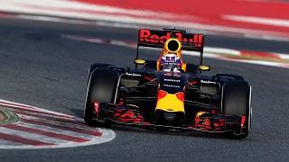 © Red Bull - Ricciardo peut viser la pole à Monaco
