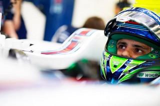 Felipe Massa portera de nouveau les couleurs Williams en 2017