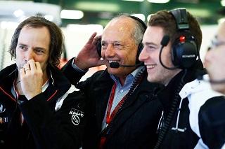 """Ron Dennis : """"Le modèle de sponsoring a changé"""" en Formule 1"""