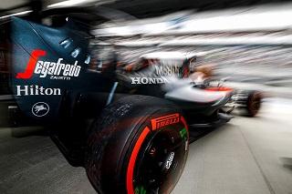 © McLaren - Honda veut s'ouvrir à d'autres horizions