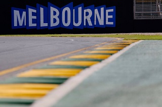 © McLaren - Melbourne accueille la levée de rideau de la saison 2016