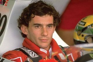 © McLaren - Ayrton Senna a décroché trois titres de champion du monde des pilotes pour McLaren