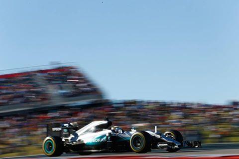 © Mercedes - Hamilton inverse la spirale négative grâce à ce succés à Austin !