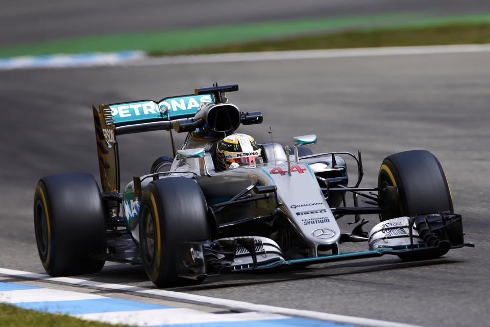 © Mercedes - Lewis Hamilton s'envole par le biais de cette nouvelle victoire !