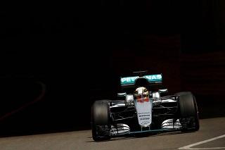 © Mercedes - Après un mauvais début de saison, Lewis Hamilton obtient cette fois sa revanche !