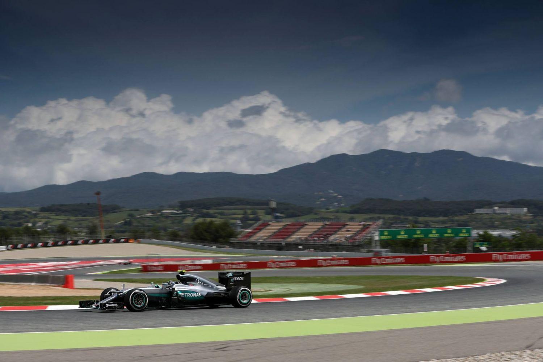 © Mercedes - Cette saison 2016 prend un nouveau virage : Nico Rosberg continuera t-il sur sa bonne lancée du début de saison ?