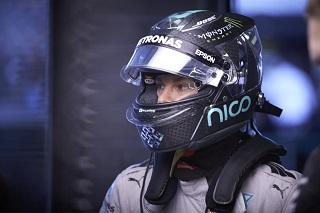© Mercedes - Nico Rosberg n'a pas le choix : il doit frapper fort et empocher la pole à Hockenheim !