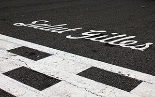 © MotorsInside - Une phrase, un symbole, un Grand Prix