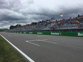 © MotorsInside - Montréal va offrir une nouvelle tribune dans le virage Senna