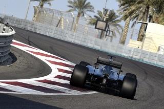 © Pirelli - Derniers tours de roue pour les F1 en 2016