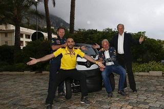 © Renault - Une nouvelle rumeur bruisse du côté de Singapour... deviendra t-elle réalité ?