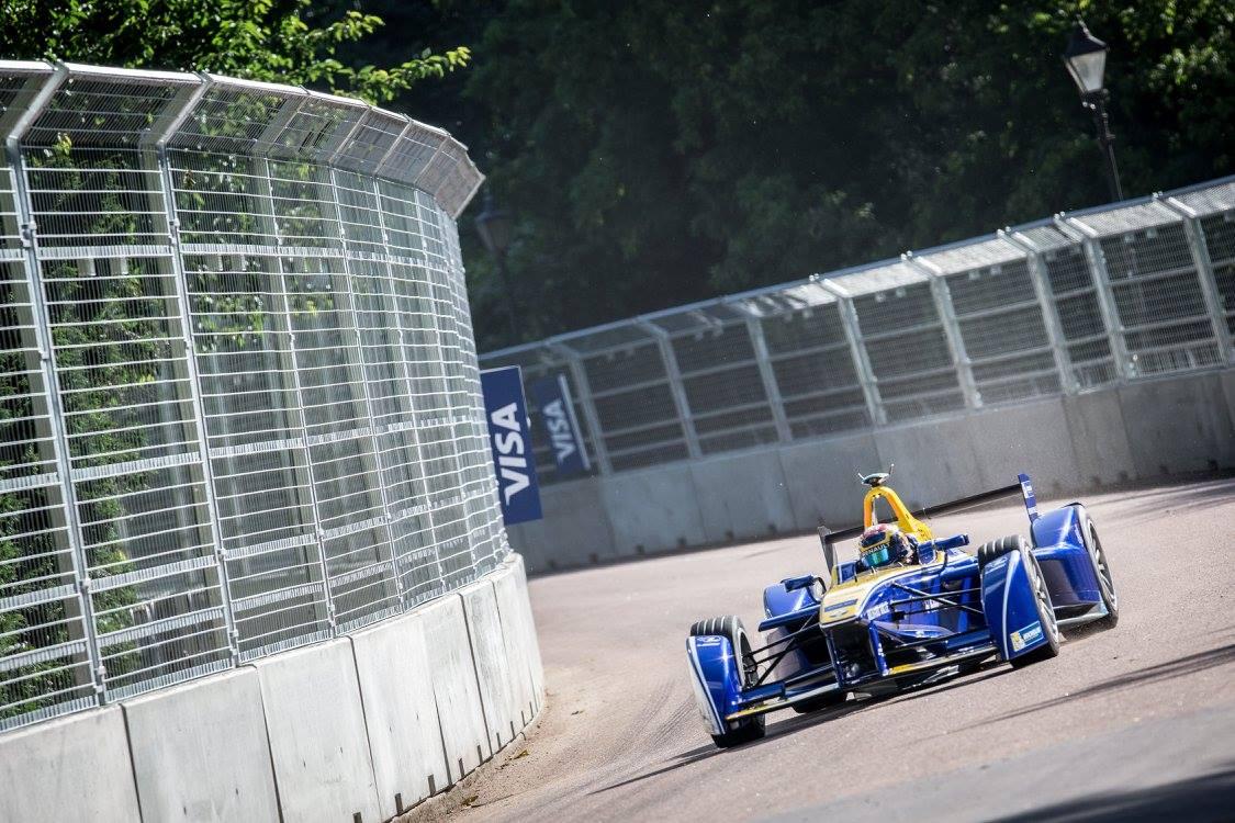 © Renault e.dams - Un doublé Buemi-Prost en Qualifications qui tombe à pic !