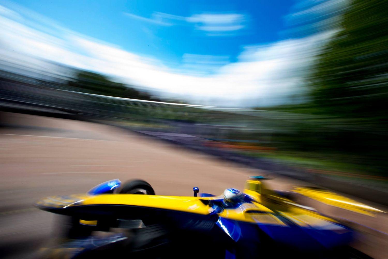 © Fia/Formula E - Victoire française à Londres : Nico Prost remporte la course du samedi !