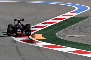 © Scuderia Toro Rosso - Un bon début de saison et une deuxième partie qui pèche pour l'écurie Italienne