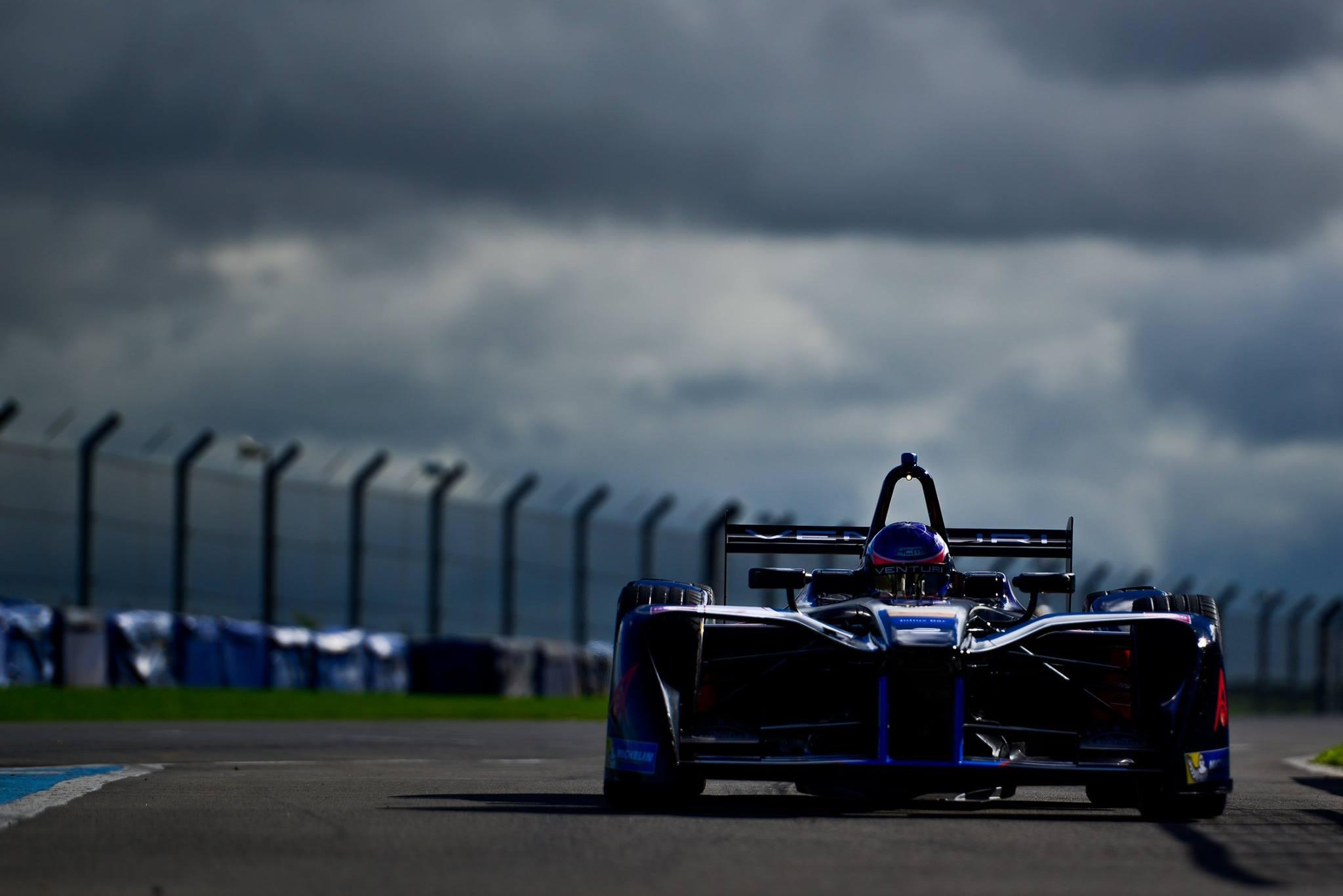 L'équipe monégasque tâchera de remporter sa toute première victoire en Formule E !