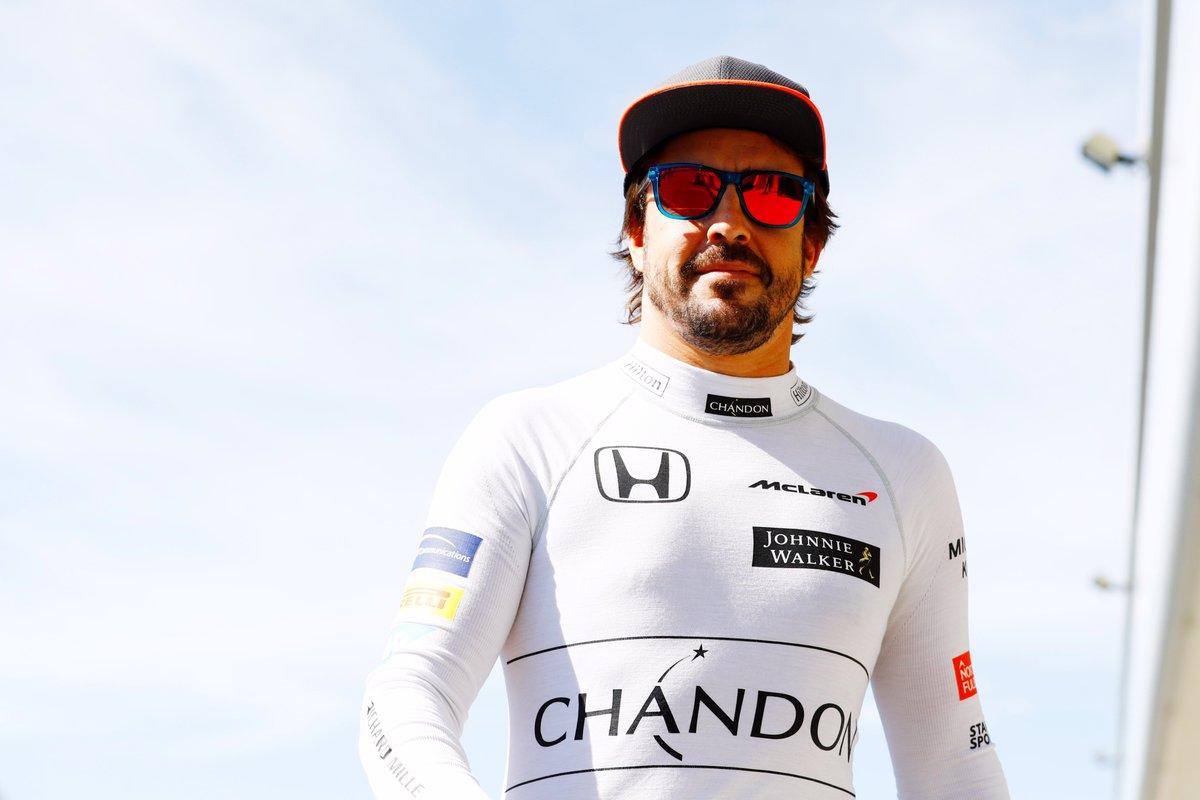 © McLaren - Alonso retrouvera bien Renault à Woking en 2018