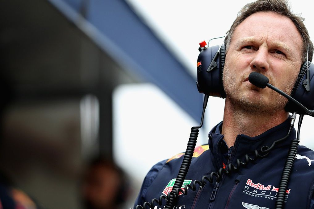 © Red Bull Racing - Le clan de Christian Horner joue la montre