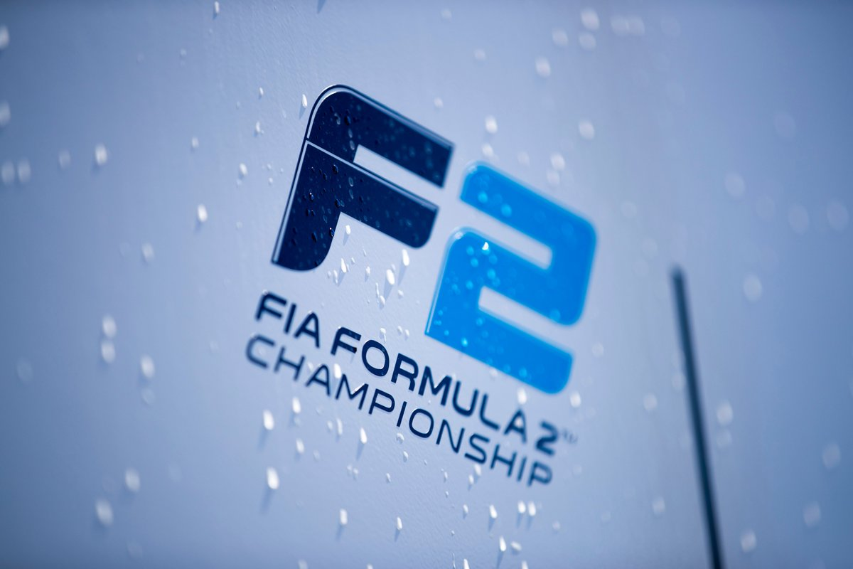 © F2 - la Formule 2 reprend ce week-end