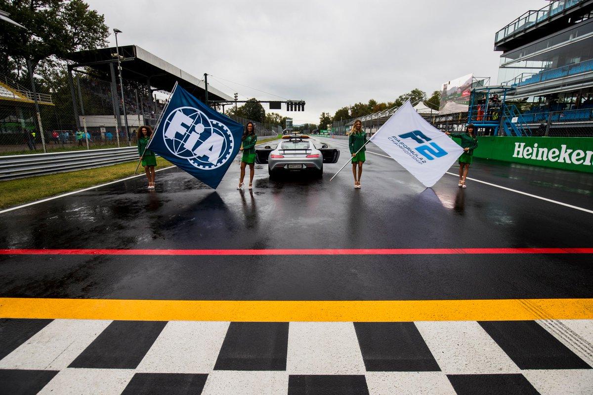 © FIA Formula 2 - La Formule 2 débarque sur le Paul Ricard